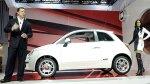 Fiat unveiling