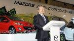Mazda President