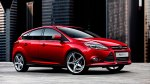 Ford Focus 5 door