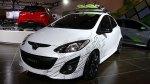Mazda2 ACTIVE2 SNOW