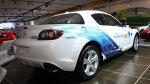 Mazda RX8 Hydrogen RE