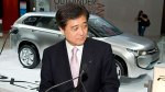 Mitsubishi World President