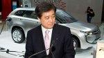 Mitsubishi World President