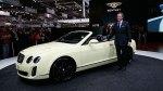 Bentley Continental GTC Super Sports