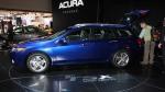Acura TSX Sport Wagon