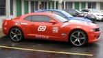 Chevrolet Camaro SS/RS