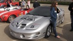 Pontiac Firebird Trans Am WS6