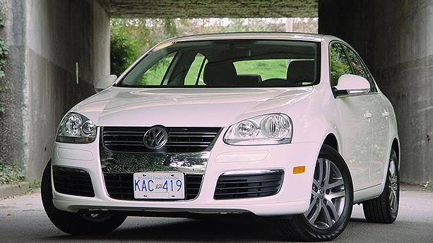 2007 Volkswagen Jetta TDI