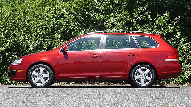 2006-2010 Volkswagen Jetta   Auto Show by Auto Trader