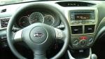 2010 Subaru Impreza 2.5i sedan