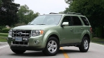 2010 Ford Escape Hybrid