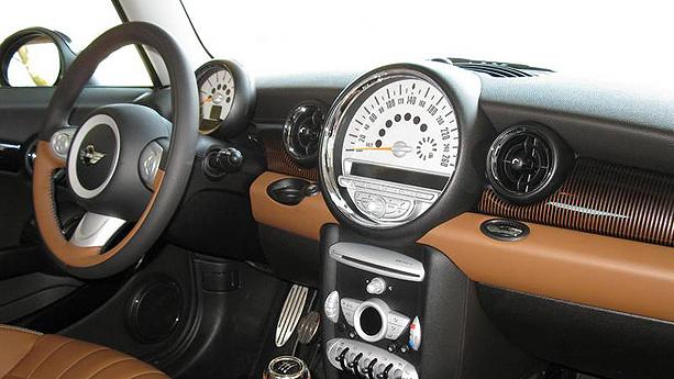 2010 Mini Cooper S Mayfair Auto Show By Auto Trader