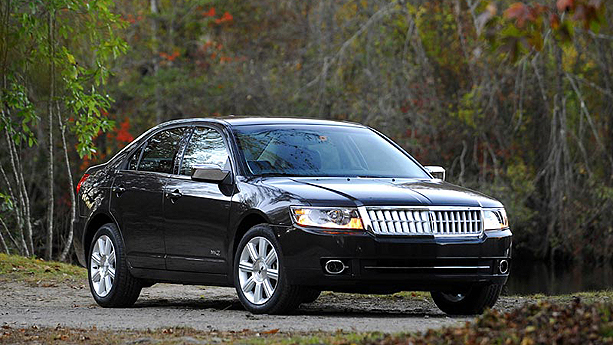 2006 2009 lincoln zephyr mkz auto show by auto trader. Black Bedroom Furniture Sets. Home Design Ideas