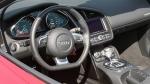 2011 Audi R8 Spyder 5.2