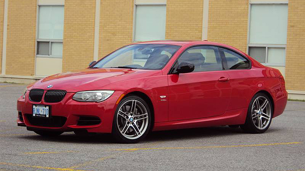2011 bmw 335is auto show by auto trader. Black Bedroom Furniture Sets. Home Design Ideas