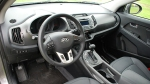 2011 Kia Sportage EX Luxury