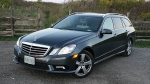 2011 Mercedes-Benz E350 4MATIC Wagon
