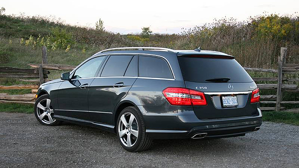 2011 mercedes benz e350 4matic wagon auto show by auto for Mercedes benz e350 2011