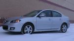 2007 Mazda3