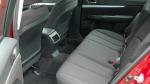 2010 Subaru Legacy PZEV