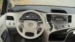 2011 Toyota Sienna LE 4-cylinder