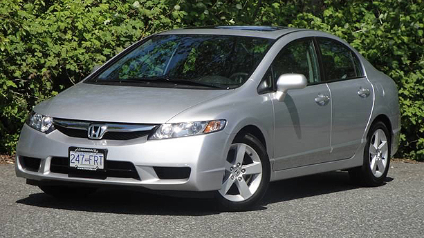 2010 Honda Civic Sedan Sport Auto Show By Auto Trader