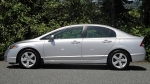 2010 Honda Civic Sedan Sport