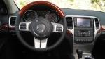 2011 Jeep Grand Cherokee Overland 5.7 4X4