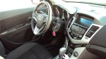 2011 Chevrolet Cruze LT Turbo+