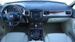 2011 Volkswagen Touareg Highline V6