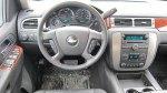 2011 Chevrolet Silverado 2500 HD Crew Cab 4×4 LTZ