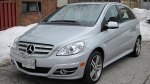 2011 Mercedes-Benz B200 Turbo Avantgarde Edition