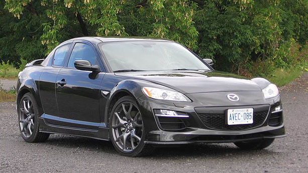 2004 2011 mazda rx 8 auto show by auto trader. Black Bedroom Furniture Sets. Home Design Ideas