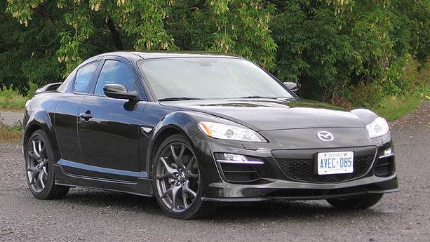 2004-2011 Mazda RX-8 | Auto Show by Auto Trader
