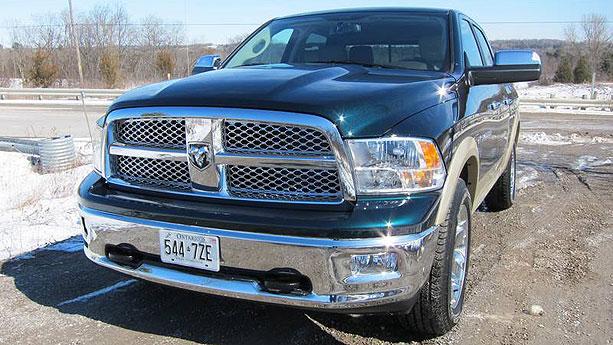 2011 Dodge Ram 1500 Laramie Crew Cab 4 215 4 Auto Show By