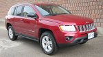 2011 Jeep Compass North 4×4