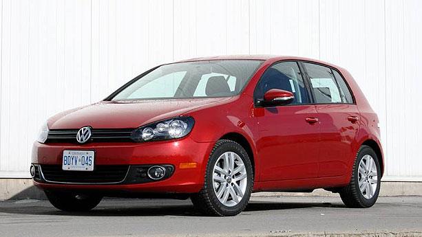2011 Volkswagen Golf Tdi Auto Show By Auto Trader
