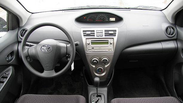 2011 Toyota Yaris Sedan Auto Show By Auto Trader